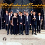 2005 Cover - Mit Pauken und Trompeten